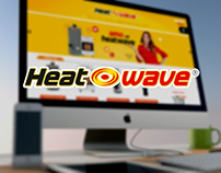 HEATWAVE / WEB