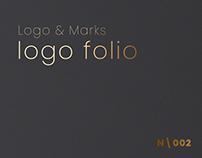 LOGOS & BRANDMARKS N.2