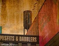 Misfits & Dabblers