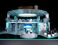 UAE SPACE AGENCY PROPOSAL