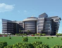 UAE COMMERCIAL BUILDING