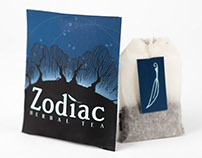 Zodiac Herbal Tea