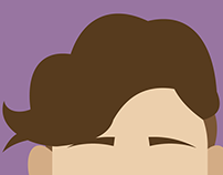 Caricature Icons