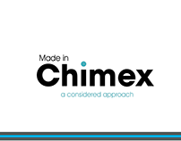 Beauty Made In Chimex