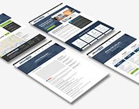 JobBoardScripts website redesign