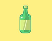 Icons - Shiny Objects