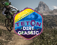 Teton Dirt Classic Mountain Biking