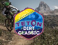 Teton Dirt Classic Mountain Biking