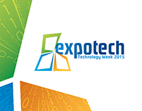 EXPOTECH 2015 (Official Logo)