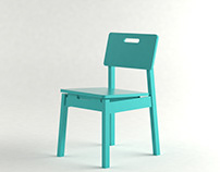 Fede chair