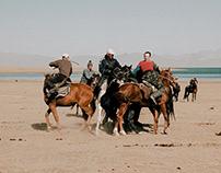 Open Land: Kyrgyzstan
