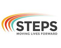 STEPS - Rebrand