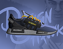 Adidas NMD_PNX v1