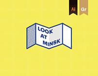 Look at Minsk