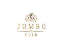 JUMBO GOLD |  Logo Design