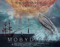 moby dick novel