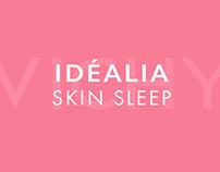 Idéalia Skin Sleep
