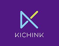 Branding Kichink 2016