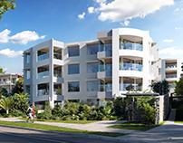 First Bay Residences, Sunshine Coast, Brisbane