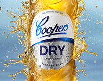 COOPERS DRY | FULL CGI