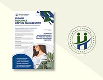 HRCM Group II Brand Design