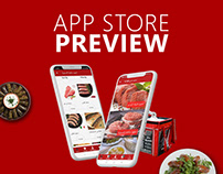 App store Preview| Meat House