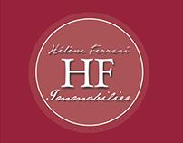 Hélène Ferrari Immobilier / 2016