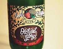 Orchard Glory Juice