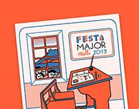 Festa Major Malla 2019