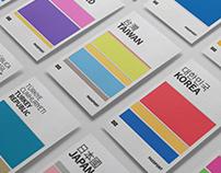 Global Passport Concept Design Plan