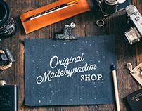 MBV Original Shop
