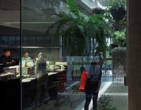 DP head office