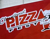 Cleveland Pizza Fest 2016