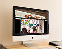 OneBook Website