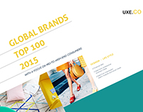 2015 Global Brands Top 100