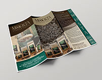Moosta Arabica Coffee Brochure