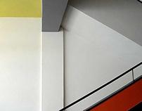 Bauhaus Staircase
