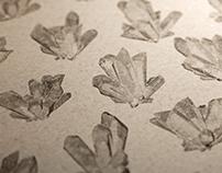Crystals Hatching