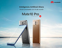 Proyecto Huawei Mate 10 Pro