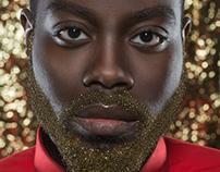 Golden Beard