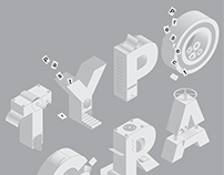 Typography and printing, past, present and future