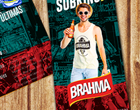 Campaña Brahma