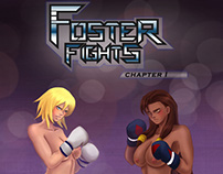 Foster Fights 1