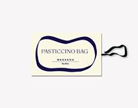 MaxMara Pasticcino Bag