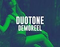 Duotone Demoreel