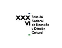 Reunión Nacional de Extensión y Difusión Cultural 2016