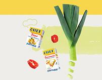 PANNA CHEF - Ricette Straordinarie