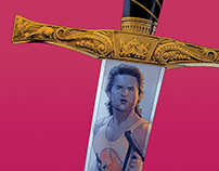 Big Trouble In Little China Novel