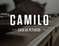 Camilo - Casa de Petiscos
