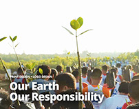 Our Earth Our Responsibility